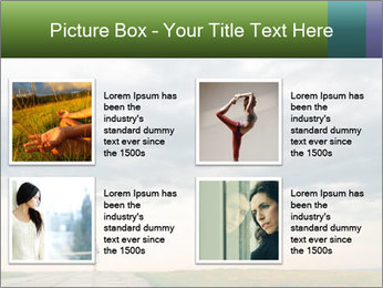 0000087314 PowerPoint Template - Slide 14