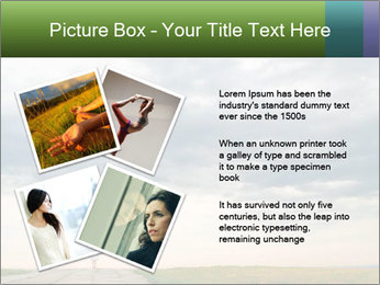 0000087314 PowerPoint Template - Slide 23