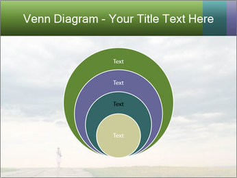 Cloudy sky PowerPoint Template - Slide 34