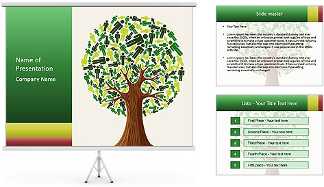 0000087315 PowerPoint Template