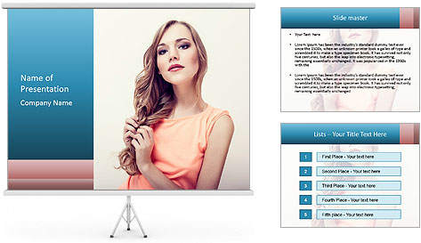 0000087316 PowerPoint Template