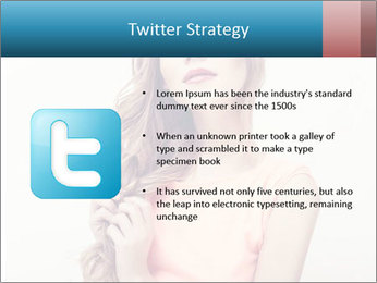 0000087316 PowerPoint Template - Slide 9