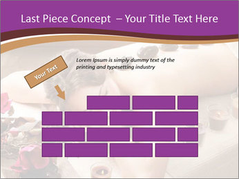 Spa PowerPoint Template - Slide 46