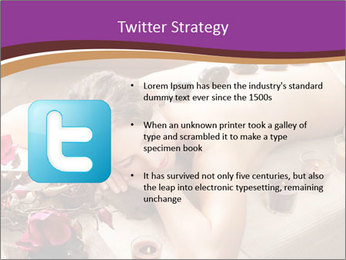 Spa PowerPoint Template - Slide 9