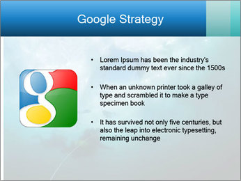 Ice PowerPoint Template - Slide 10