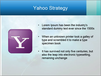 Ice PowerPoint Template - Slide 11