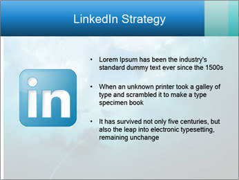 Ice PowerPoint Template - Slide 12