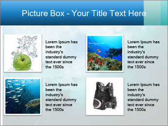 Ice PowerPoint Templates - Slide 14