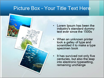Ice PowerPoint Templates - Slide 17