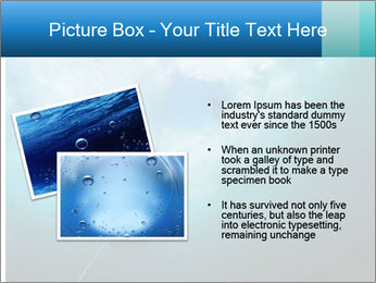 Ice PowerPoint Templates - Slide 20