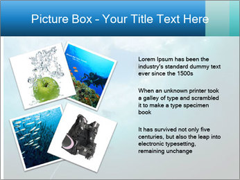 Ice PowerPoint Templates - Slide 23