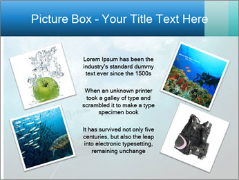 Ice PowerPoint Templates - Slide 24