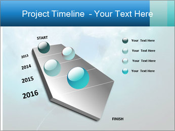 Ice PowerPoint Templates - Slide 26
