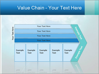 Ice PowerPoint Template - Slide 27