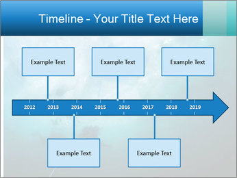 Ice PowerPoint Templates - Slide 28