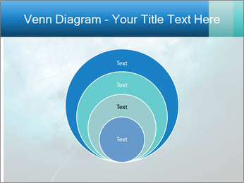 Ice PowerPoint Template - Slide 34