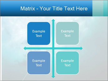 Ice PowerPoint Template - Slide 37