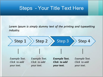Ice PowerPoint Template - Slide 4