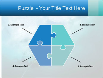 Ice PowerPoint Template - Slide 40