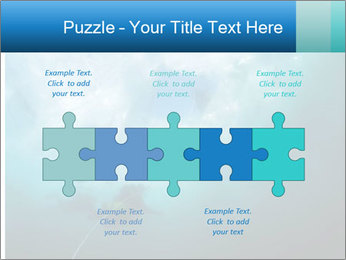 Ice PowerPoint Template - Slide 41