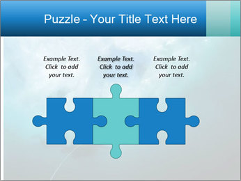 Ice PowerPoint Template - Slide 42