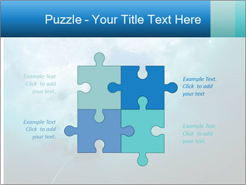 Ice PowerPoint Templates - Slide 43