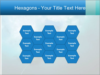 Ice PowerPoint Template - Slide 44