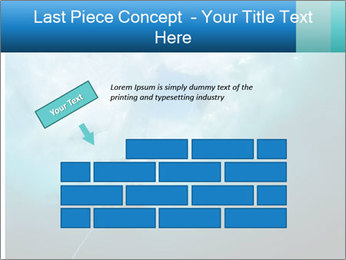 Ice PowerPoint Template - Slide 46