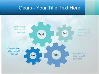 Ice PowerPoint Template - Slide 47