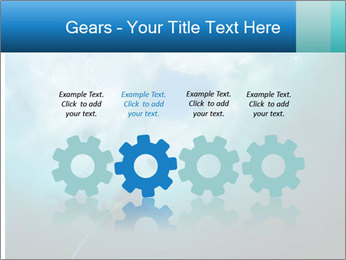 Ice PowerPoint Templates - Slide 48