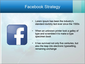 Ice PowerPoint Template - Slide 6