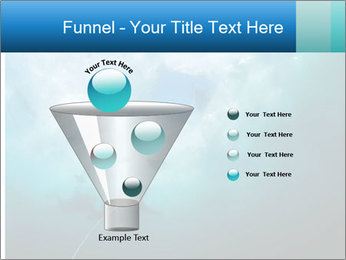 Ice PowerPoint Template - Slide 63