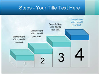 Ice PowerPoint Template - Slide 64