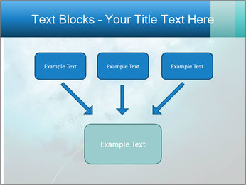 Ice PowerPoint Template - Slide 70