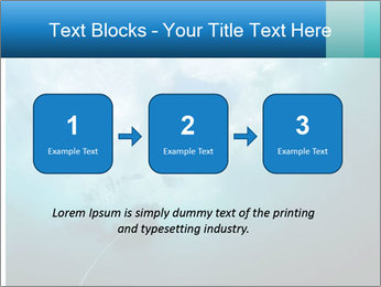 Ice PowerPoint Templates - Slide 71