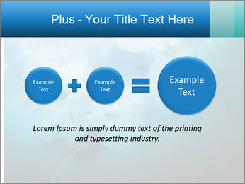 Ice PowerPoint Templates - Slide 75