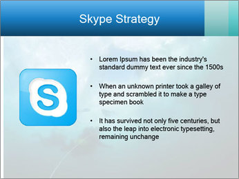 Ice PowerPoint Templates - Slide 8