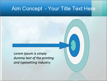Ice PowerPoint Template - Slide 83