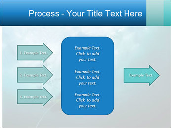 Ice PowerPoint Template - Slide 85