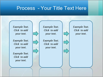 Ice PowerPoint Template - Slide 86