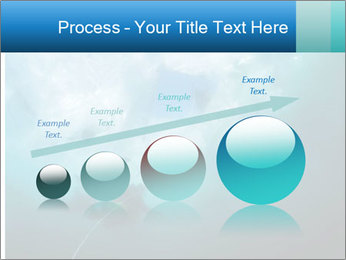Ice PowerPoint Template - Slide 87