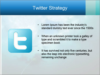 Ice PowerPoint Template - Slide 9