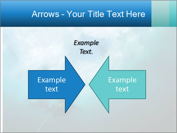 Ice PowerPoint Template - Slide 90