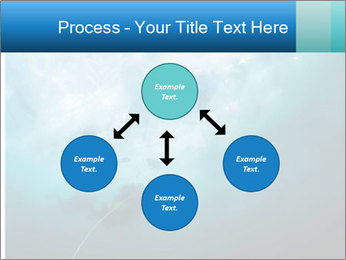 Ice PowerPoint Template - Slide 91