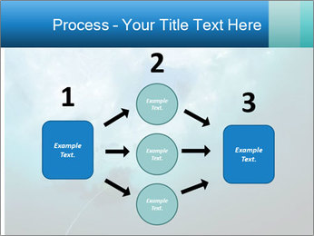Ice PowerPoint Template - Slide 92