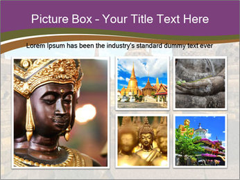 0000087320 PowerPoint Template - Slide 19