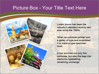 0000087320 PowerPoint Template - Slide 23