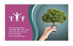 0000087322 Business Card Template
