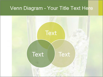 Glass of water PowerPoint Templates - Slide 33