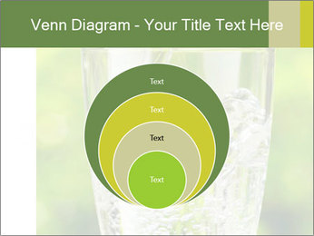 Glass of water PowerPoint Templates - Slide 34